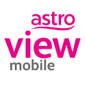 Astro View Mobile icon