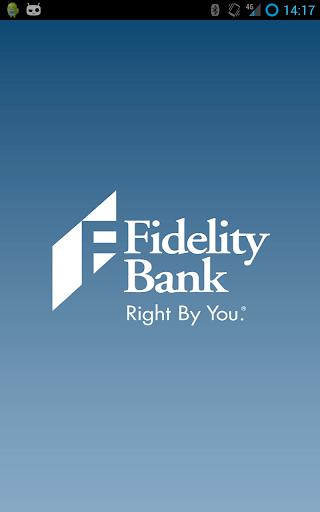 Fidelity Bank NC VA Mobile