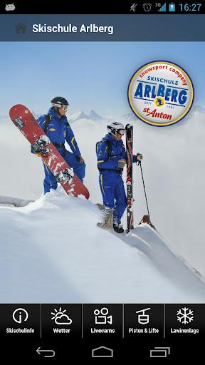 Skischule Arlberg