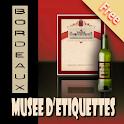 Musée des étiquettes icon