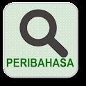Peribahasa Dictionary logo