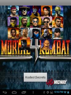 Download Mortal Kombat 4 Apk 1 0,appinventor ai_retrobro Mk4
