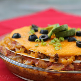 Mexican Pie.