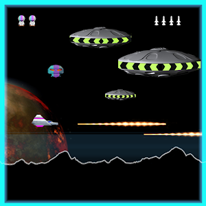 Planet Enforcer for PC and MAC