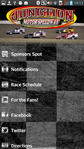 Junction Motor Speedway