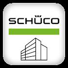 Schüco Referenzen App icon