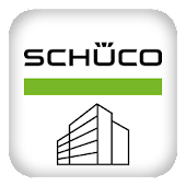 Schüco reference project App
