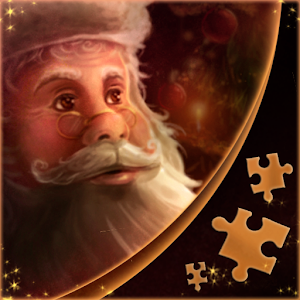 Jigsaw mini Puzzle X-mas for Android