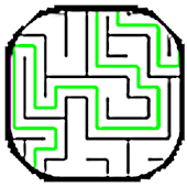 Maze Tracer