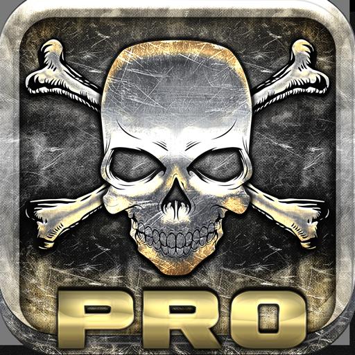 自衛戰鬥恩德斯專業 健康 App LOGO-APP試玩