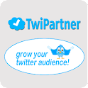 TwiPartner icon