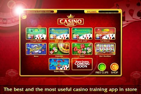 BlackJack Roulette Poker Slot - screenshot thumbnail