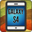 Essential Guide for Galaxy S4 icon