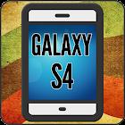 Guía para el Galaxy S4 icon