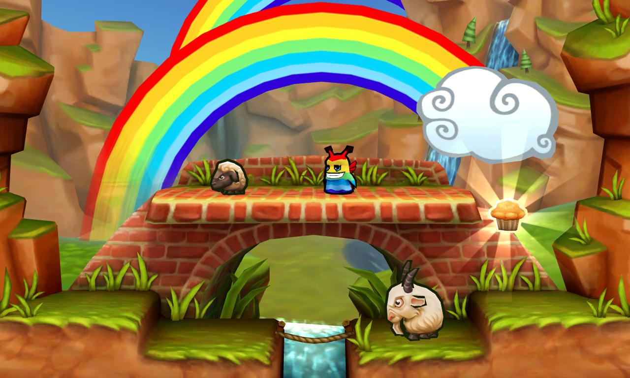 Muffin Knight screenshot #19