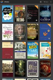 Amazon Kindle Screenshot 15