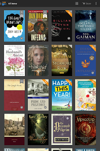 Amazon Kindle Screenshot 15