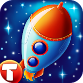 Space mission (app for kids)