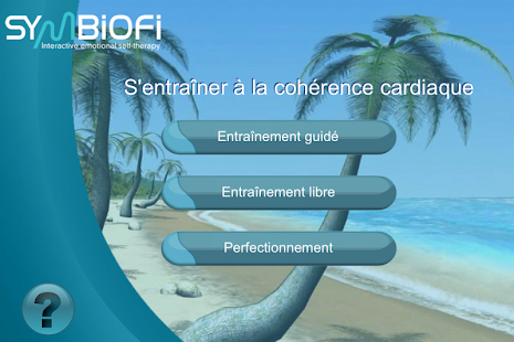 CardioZen- screenshot thumbnail