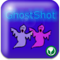 GhostShot logo