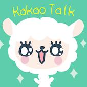 Fuwapaca - KakaoTalk Theme