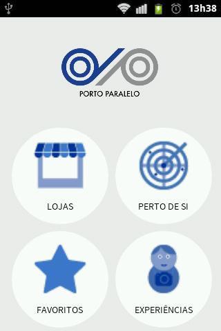 Porto Paralelo