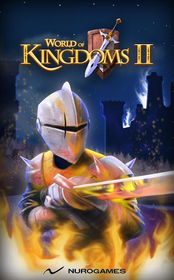 World of Kingdoms 2 - screenshot