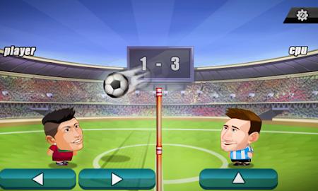 Head Football World Cup 1.0.8 screenshot 51419
