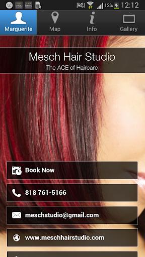 Mesch Hair Studio