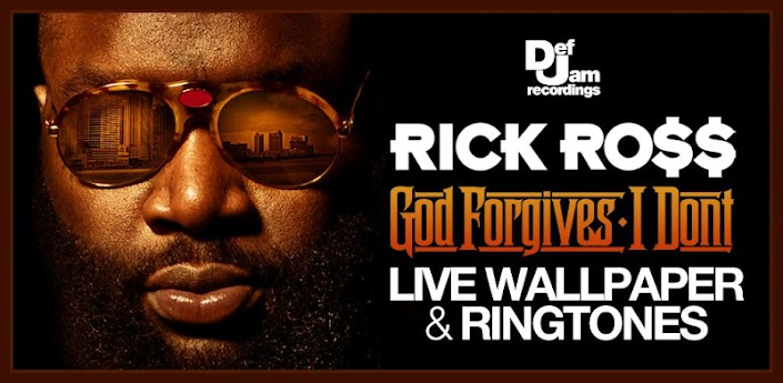 Rick Ross - God Forgives LWP