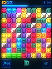Glow Grid - Retro Puzzle Game Screenshot 20