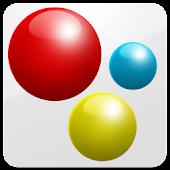 Cool Bouncy balls Line