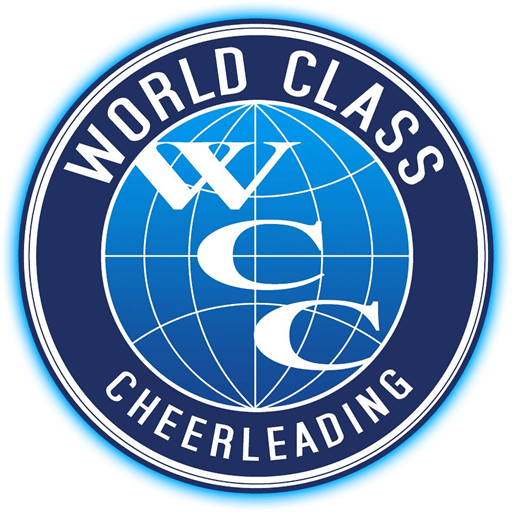 World Class Cheerleading LOGO-APP點子
