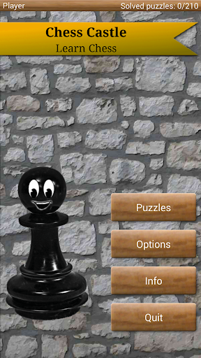 Chess Castle: Learn Chess Free