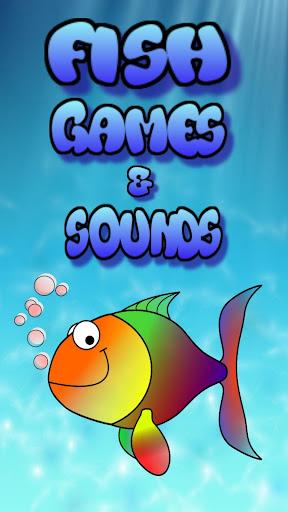 Fish Penguin Games - FREE