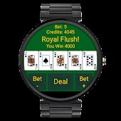 Wear Video Poker