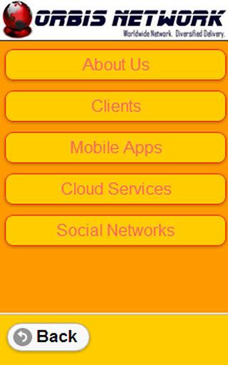 Orbis Network
