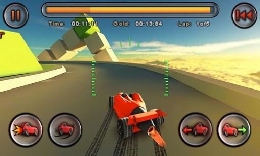 Jet Car Stunts 1.07 APK 5