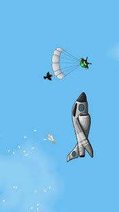 Skydiver HD Free - screenshot thumbnail
