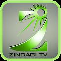 Zindagi TV icon