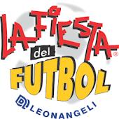 La Fiesta del Fútbol en VIVO!