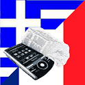 French Greek Dictionary icon