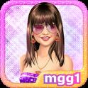 Selena Gomez Make Up icon