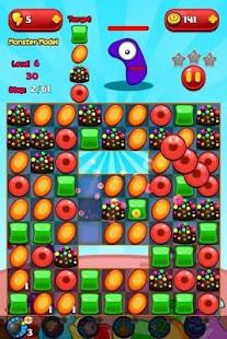 Candy Adventure Saga