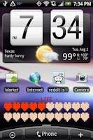 Screenshot of Battery Health Widget (Donate)