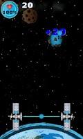 Screenshot of Planetary Shield