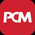 PCM icon