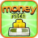 Money Race: Juego Financiero icon