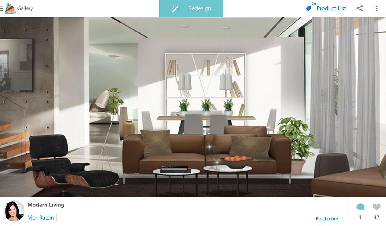 Homestyler Interior Design screenshot #14