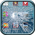 Broken Screen - Fun Game icon